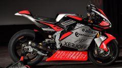 Moto2, MV Agusta F2 2021