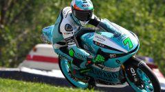GP Rep. Ceca, Dennis Foggia prima vittoria in Moto3!