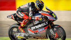Moto2, Sandro Cortese
