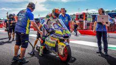 Moto2, Tasca Racing, Simone Corsi