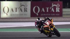 Moto2, Test Qatar 2021, Sam Lowes (Kalex)