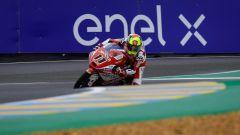 Moto3 Francia 2021, Le Mans: Sergio Garcia (GasGas)