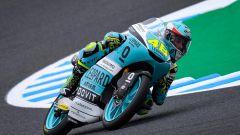 Moto3, Motegi: Dalla Porta trionfa e vede il mondiale