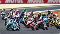 Team e piloti Moto3 2020: la lista completa