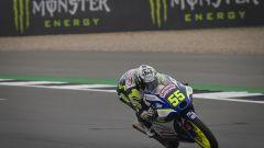 GP Gran Bretagna 2021, cronaca e risultati della Moto3 e della Moto2