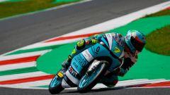 GP Francia 2021, le gare della Moto3 e della Moto2
