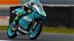 GP Olanda 2021, le gare della Moto3 e della Moto2