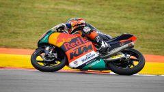 Moto3 Portogallo 2021, Pedro Acosta (KTM)