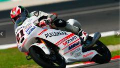 MOTO3 SEPANG 2016: Francesco Bagnaia al comando