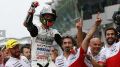 MOTO3 SEPANG 2016: Francesco Bagnaia al suo secondo successo in carriera
