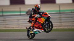 Moto3, Test Qatar 2021, Jaume Masia (KTM)