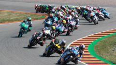 Moto3, tutti i piloti iscritti al mondiale 2019