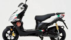 Torna la Motobì, con 5 modelli - Immagine: 2