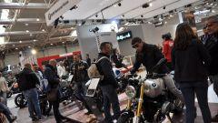 Motodays 2017, BMW Motorrad Roma