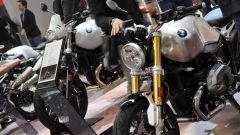 Motodays 2017, BMW R nineT