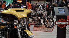Motodays 2017, gamma Harley-Davidson