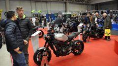 Motodays 2017, gamma Yamaha
