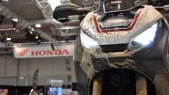 Motodays 2017, Honda X-ADV