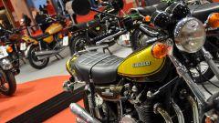 Motodays 2017, Kawasaki Z900