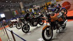 Motodays 2017, moto d'epoca