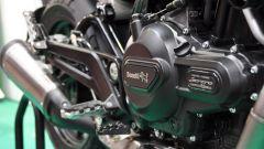 Motodays 2017, motore della Benelli Leoncino