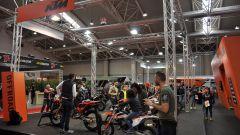 Motodays 2017, stand KTM