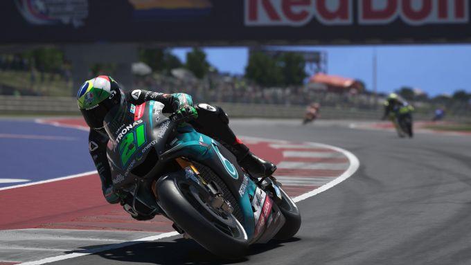 MotoGP 20 avrà il suo campionato esport