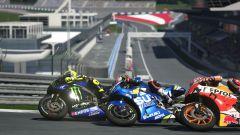 MotoGP 20, il videogame ufficiale: immagini di gioco