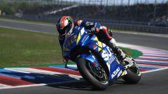 Il trailer di MotoGP 20