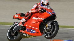 MotoGP 2010 Valencia - Immagine: 2