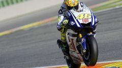 MotoGP 2010 Valencia - Immagine: 17