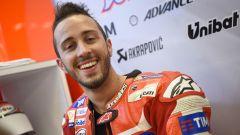 Andrea Dovizioso: cosa manca alla Ducati dopo i test di Barcellona - Immagine: 1