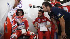 Andrea Dovizioso: cosa manca alla Ducati dopo i test di Barcellona - Immagine: 2