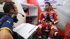 Andrea Dovizioso: cosa manca alla Ducati dopo i test di Barcellona - Immagine: 3