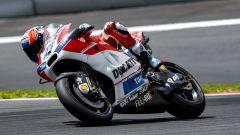 MotoGp 2016: Andrea Iannone il più veloce nei test Austriaci, Casey Stoner non correrà il prossimo GP - Immagine: 7