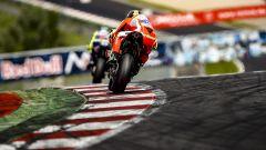 MotoGp 2016: Andrea Iannone il più veloce nei test Austriaci, Casey Stoner non correrà il prossimo GP - Immagine: 8