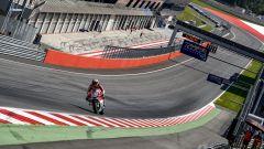 MotoGp 2016: Andrea Iannone il più veloce nei test Austriaci, Casey Stoner non correrà il prossimo GP - Immagine: 10