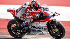 MotoGp 2016: Andrea Iannone il più veloce nei test Austriaci, Casey Stoner non correrà il prossimo GP - Immagine: 12