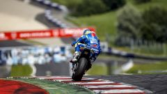 MotoGp 2016: Andrea Iannone il più veloce nei test Austriaci, Casey Stoner non correrà il prossimo GP - Immagine: 24