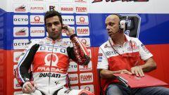 MotoGP 2016: Danilo Petrucci torna in pista a Le Mans - Immagine: 5