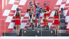 MotoGP 2016: le pagelle del GP di Valencia - Immagine: 3