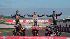 MotoGP 2016: le pagelle del GP di Valencia - Immagine: 6