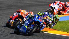 MotoGP 2016: le pagelle del GP di Valencia - Immagine: 18