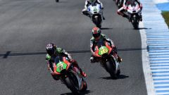 MOTOGP 2016: le pagelle di Jerez - Immagine: 14