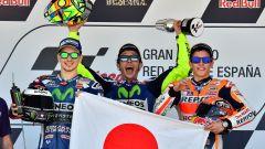 MOTOGP 2016: le pagelle di Jerez - Immagine: 24