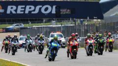 MOTOGP 2016: le pagelle di Jerez - Immagine: 41