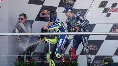 MOTOGP 2016: le pagelle di Jerez - Immagine: 54