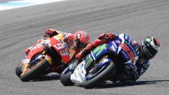 MOTOGP 2016: le pagelle di Jerez - Immagine: 101