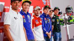 MotoGP 2016:tutto pronto per il GP d'Argentina - Immagine: 3