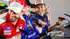 MotoGP 2016:tutto pronto per il GP d'Argentina - Immagine: 5